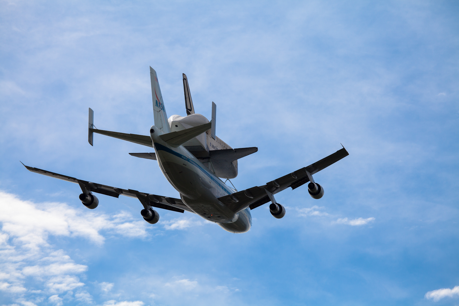 space shuttle discovery 1984 - photo #31