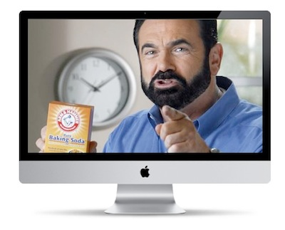 Ad Supported Mac OS