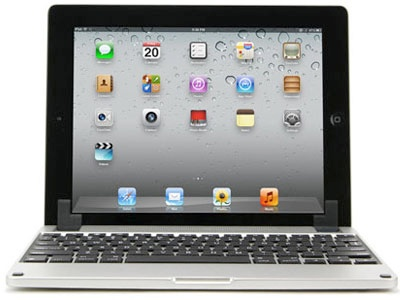 Hybrid MacBook/iPad
