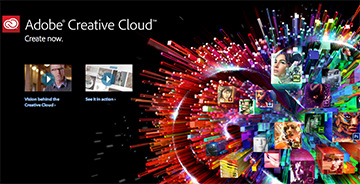 Adobe launches Creative Cloud app subscription service