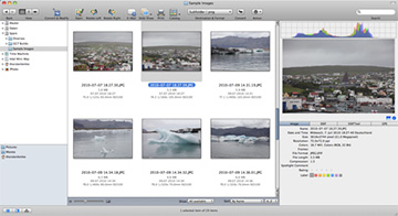 GraphicConverter 8 now offers 64-bit support