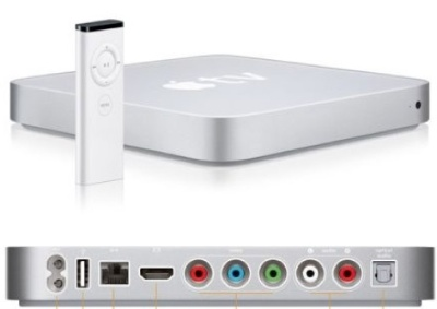 Apple Tv G1