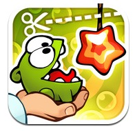 Cut the Rope: Experiments Free App