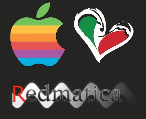 Apple Purchase Redmatica