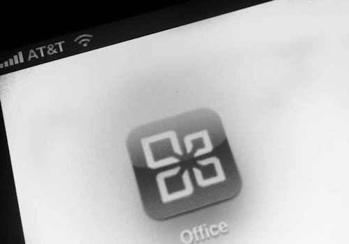 Office for iOS and Android