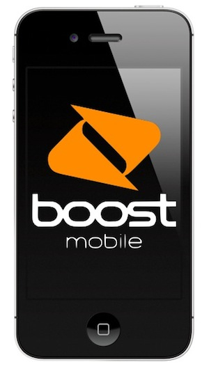 Boost Mobile iPhone Prepaid