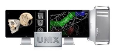 Apple, Unix, science
