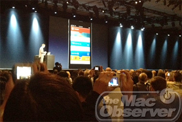iOS 6's Passbook may put the hurt on apps like CardStar