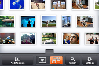 Manage your online photos with ThisLife