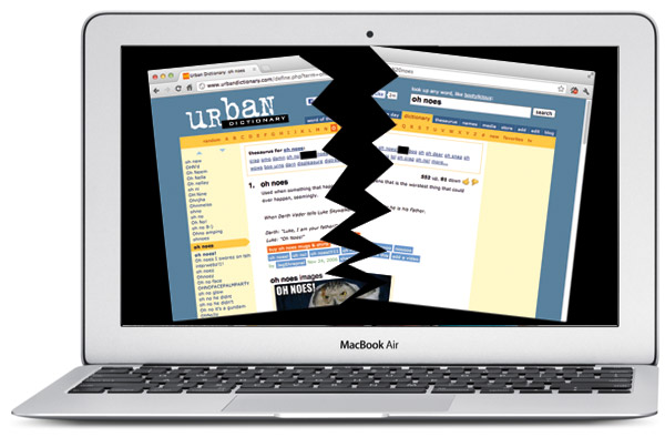 Google Chrome Crashes on MacBook Air, Pushes Update – The