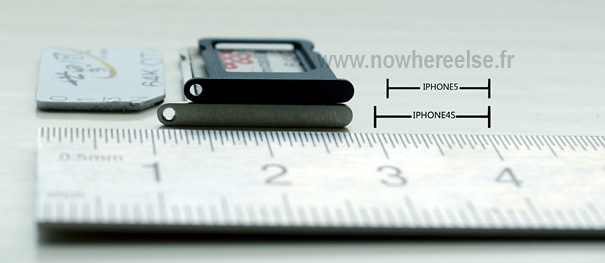 Nano-SIM in Next iPhone