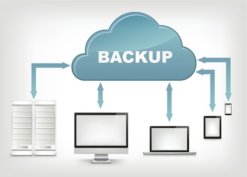 Honan Hack Backup Data