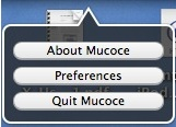 Mucoce-2