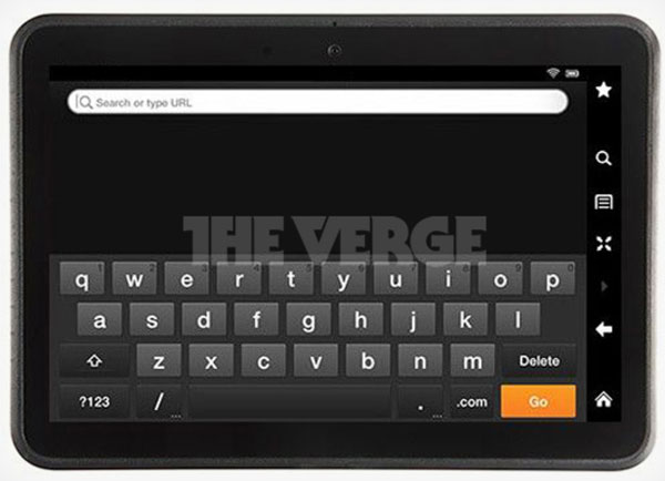 Analysis: Amazon Kindle Fire Sold Out, Kindle Fire 2 Pic