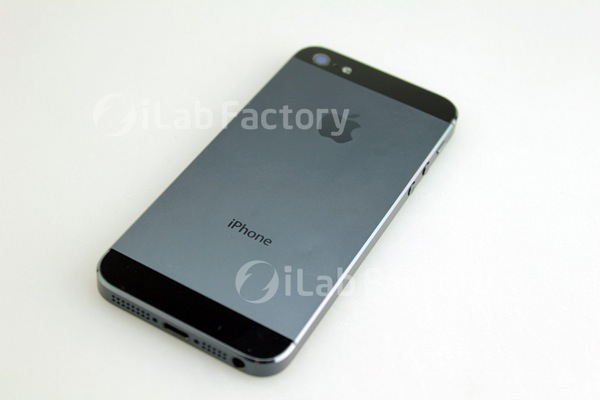 iPhone 5 Unibody