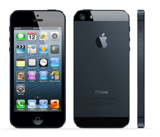 Apple Announces 4 Inch Lte Unibody Iphone 5 The Mac Observer