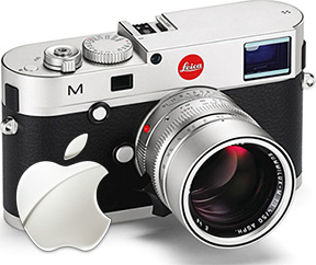 Jonathan Ive designing custom Leica M for charity