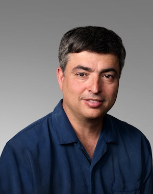Apple SVP Eddy Cue