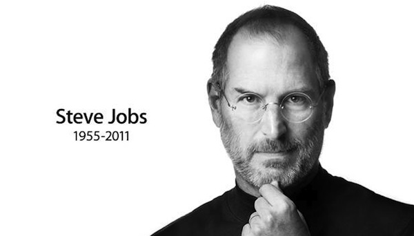 Steve Jobs 1 Year Anniversary of Passing
