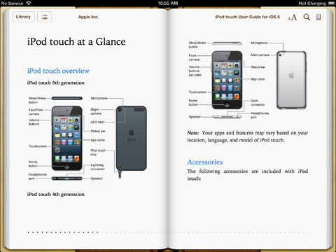 apple iphone 4 manual user guide