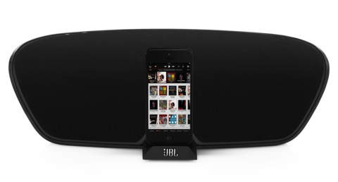 JBL OnBeat Venue Lightning Speaker Dock
