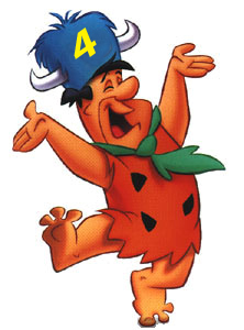 A cartoon representation of The Grand Poobah of Screen Capture.