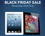 Best Buy discounts iPad for Black Friday