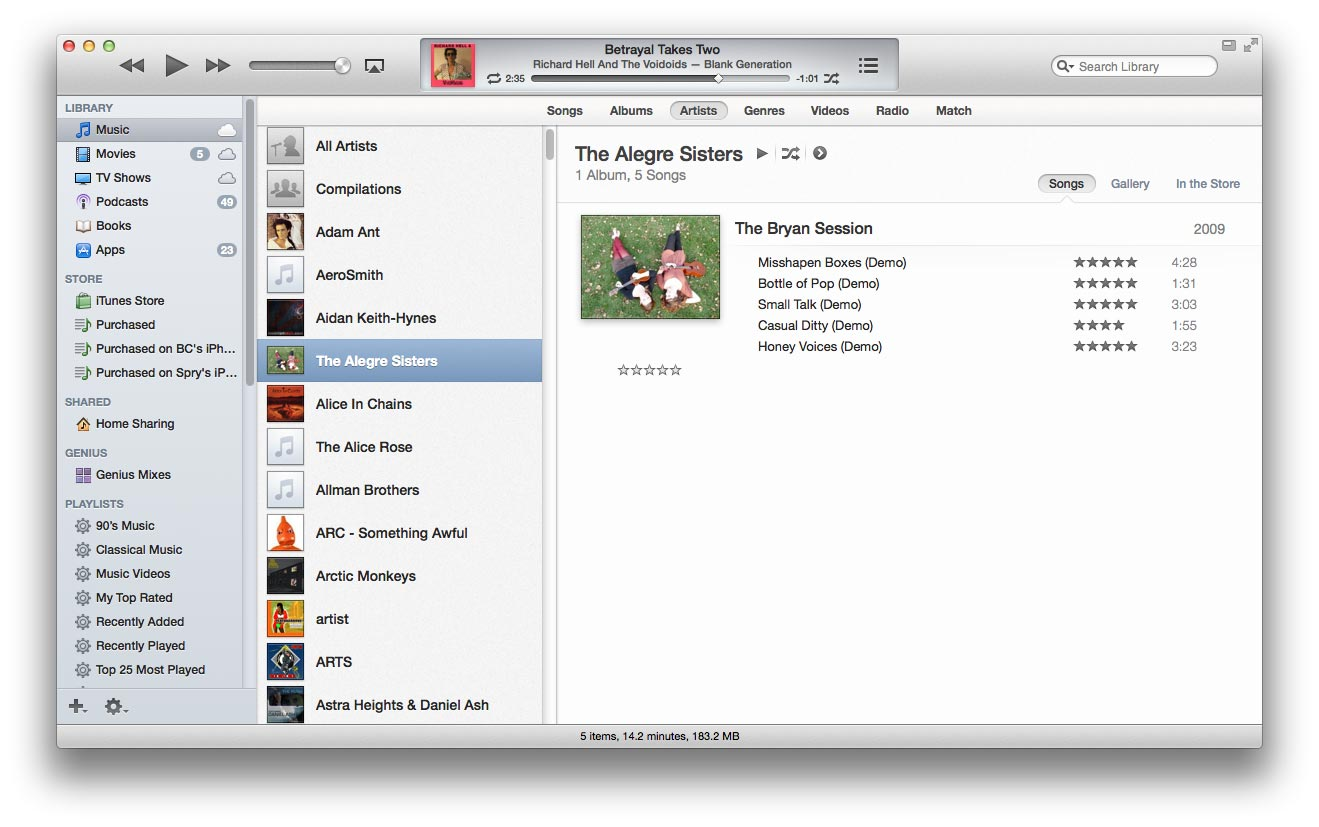 Download Itunes 11 1 Download Mac