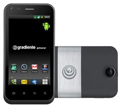 Gradiente IPHONE Neo One