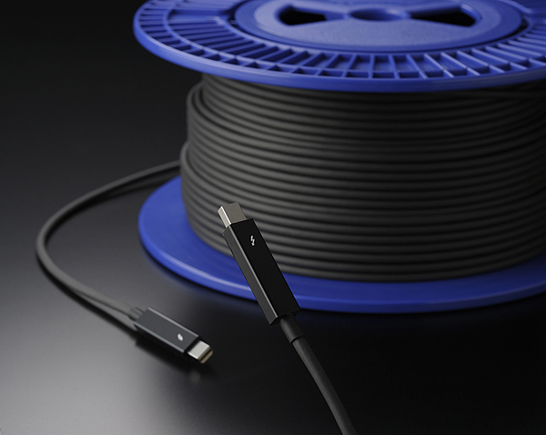 Optical Thunderbolt Cables