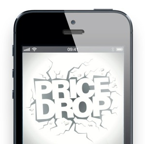 2012 App Store Price Drop Sale