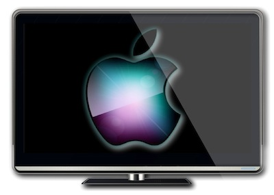 Apple Television Not in 2013