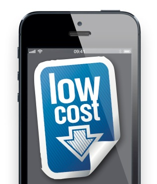 Low Cost iPhone
