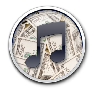 iTunes $12 Billion Revenue