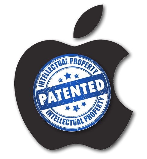 Apple 2012 Patents