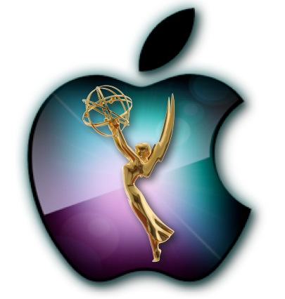 Apple Emmy Award Streaming