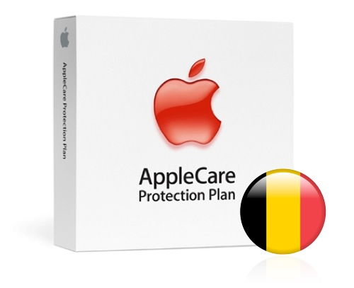 Belgian AppleCare Apple Complaint