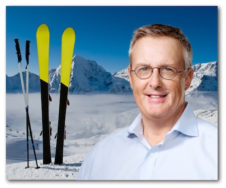 Bruce Sewell Vail Board Apple