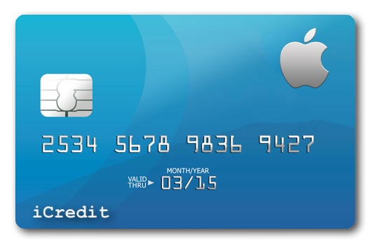 Apple China Consumer Credit Payment Plan