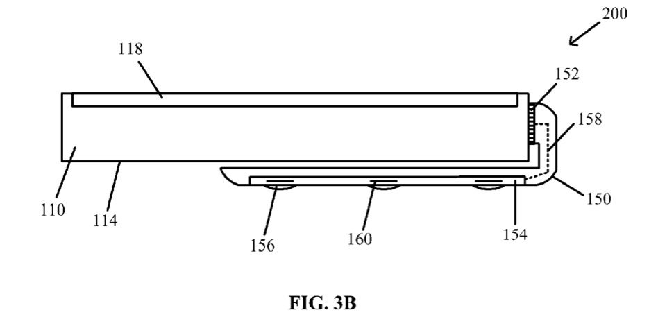 Apple Clip Patent