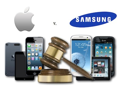 Apple v Samsung New Lawsuit Amended Complaint