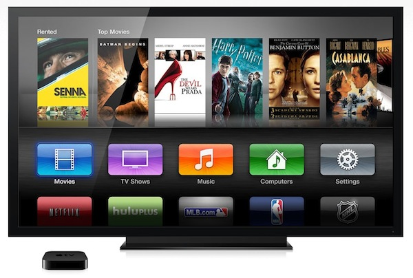 Apple TV 5.2 Update