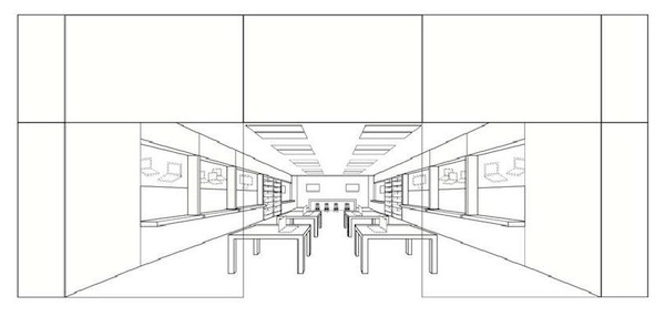 Apple Retail Store Trademark