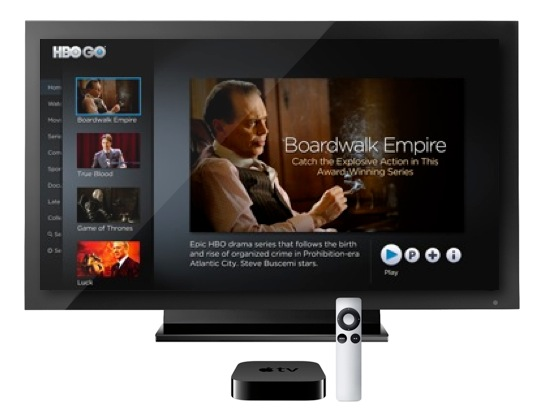 Hbo go Apple tv no Picture Apple tv Hbo go