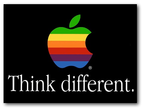 Apple Vintage Logo