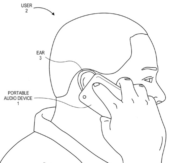 Apple Iphone Patent App Automatically Detects Hearing Aids on apple iphone 8 mobile price