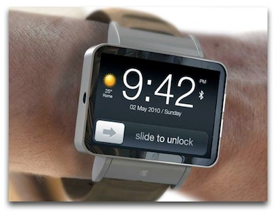 Multiple Sources Claim An Apple Quot Iwatch Quot Is On The Way