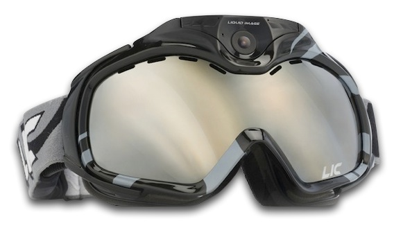 Capture Thrilling Video on the Slopes with Apex HD Snow Goggles
