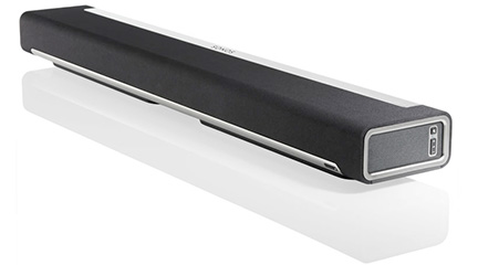 The new Sonos Playbar home theater system