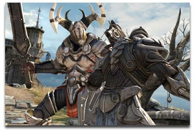 Infinity Blade for iPhone, iPad goes Free